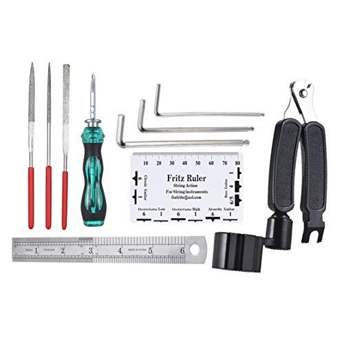 Candybarbar Kit Profesional Mantenimiento reparación