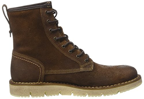 Timberland Men    s Westmore Classic Boots   Cocoa Brown Milk Suede   9 5 UK