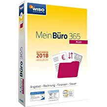 Buhl Data WISO Mein Büro 365 (2018) Plus Software