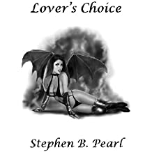 Lover's Choice (The Chronicles of Ray McAndrues Book 1)