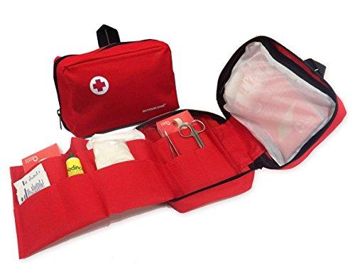 Kit PRIMEIROS Hilfsgütern zu für Unternehmen (zweite technische informaçao 2/2010–Saúde beruflichen), oder...