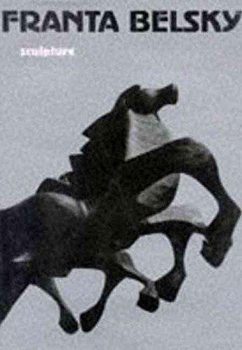 [(Franta Belsky : Sculpture)] [By (author) Franta Belsky] published on (December, 2003)