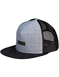 5c0e18695d99 Amazon.fr   G.S.M. Europe - Billabong - Casquettes de Baseball ...