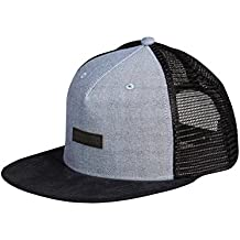 G.S.M. Europe - Billabong Oxford Snapback Gorra, Hombre, Oxford Snapback, Azul, U