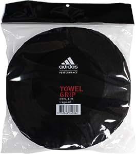 Adidas badmintongrip towel grip reel, schwarz, one size, gR149901
