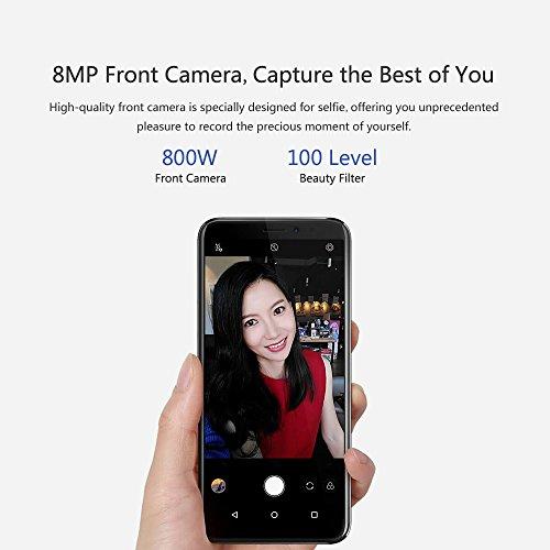 Lenovo K5 Play Debloqué 4G Go 13MP + 2MP Caméra Reconnaissance d'empreintes digitales