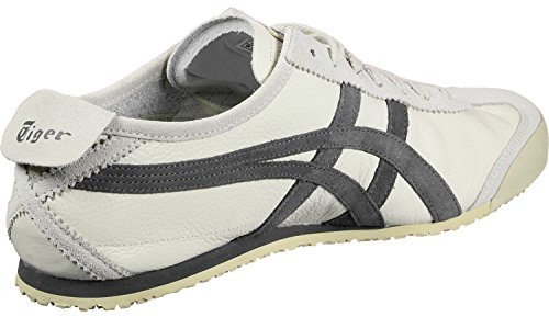 Asics Mexico 66 Vin, Chaussures de Running Femme, Multicolore (Coffee/Feather Grey 2912), 36 EU