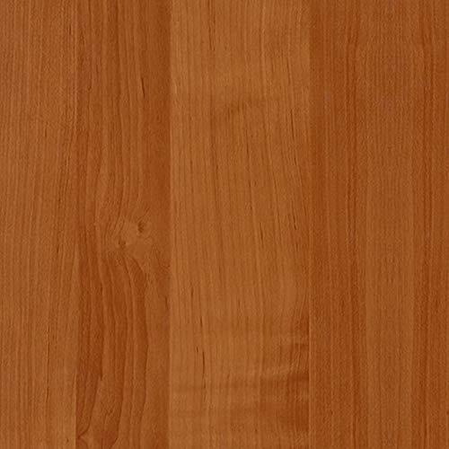 Tür-folie d-c-fix Holzfolie Erle mittel 210cm x 90cm Ideale Türfolie selbstklebende Klebefolie Folie Holz Dekor Möbelfolie -