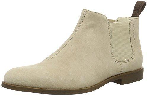 Vagabondo Damen Tay Chelsea Boots Beige (toffee)