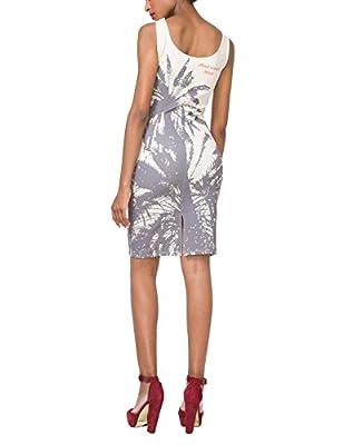 Desigual Women's Vest_sharyka Dress