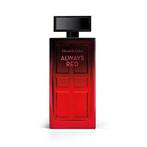 Elizabeth Arden Acqua di Profumo, Always Red Edt Vapo, 50 ml