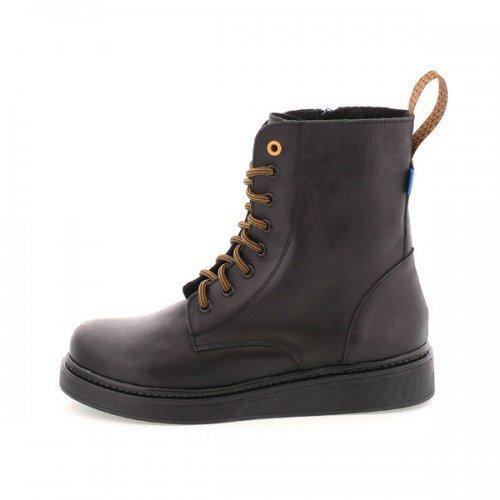 Mtng Botin Originals, Chaussures Femme Noir