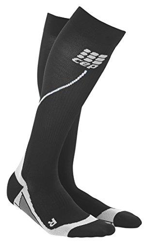 cep-progressive-20-womens-running-socks-womens-strumpf-progressive-run-socks-20-black-grey-ii-25-32-