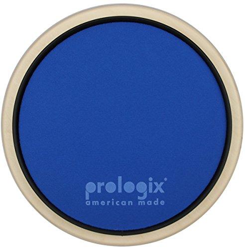 ProLogix - Bloc de práctica con rayas, color azul