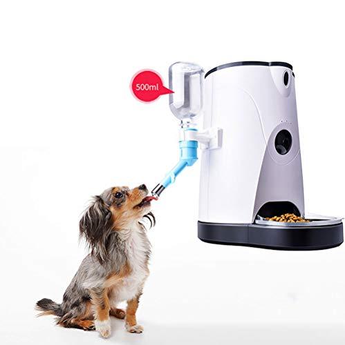 4L Automatische Pet Feeder Pet Smart Feeder Telefon APP Fernbedienung Cat Dog Wasser und Lebensmittel Automatische Pet Feeder