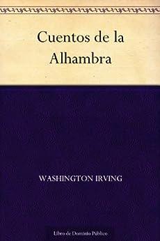 Cuentos de la Alhambra de [Irving, Washington]