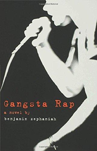Gangsta Rap (Teen's Top 10 (Awards))