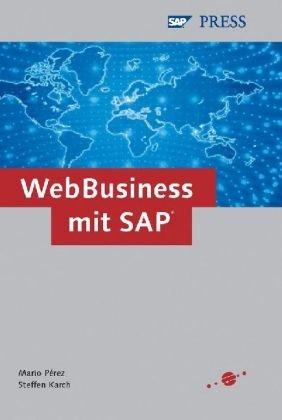 WebBusiness mit SAP