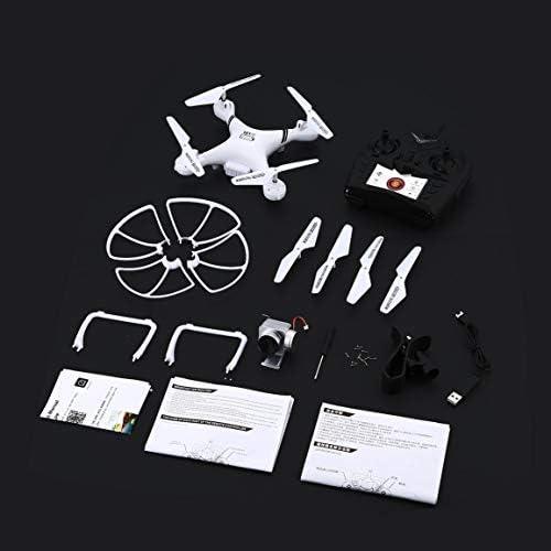 Fantasyworld KY101S RC Drone avec avec avec WiFi FPV HD Altitude caméra réglable Tenez Une Touche de Retour / atterrissage / Off Headless RC Quadcopter Drone | Outlet Online  e7d827