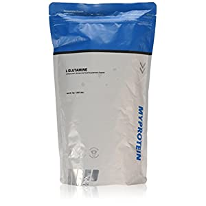 419g3VxcyiL. SS300  - L-Glutamine Powder Unflavoured Powder
