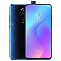 Xiaomi Mi 9T 6GB 128GB LTE Smartphone - Glacier Blue