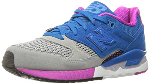 New Balance W530 B - rtc grey/blue Bleu