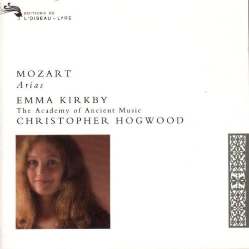Airs De Mozart
