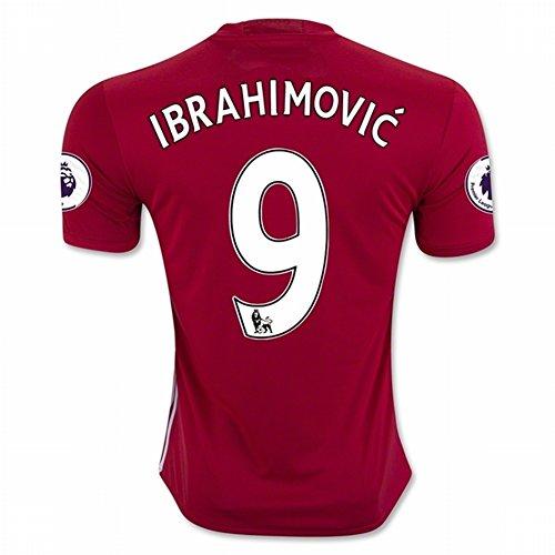 nueva-temporada-2016-2017-coming-manchester-united-fc-9-zlatan-ibrahimovic-home-rojo-futbol-soccer-j