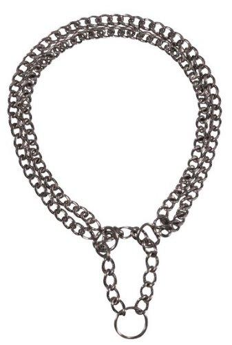 Trixie 2243 Collar Entrenamiento con 2 Filas