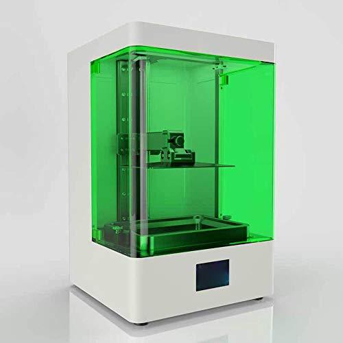 W.Z.H.H.H 3D Drucker A n e t N7 Lichthärtender 3D-Drucker Hochpräziser, Lichtempfindlicher LCD-Touchscreen Aus Harz Für Die Industrie - 4