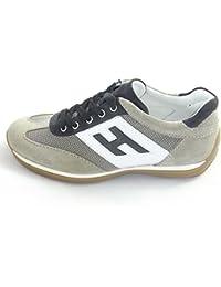 Amazon.it  Hogan - 35   Scarpe per bambini e ragazzi   Scarpe ... 7e225f1168b