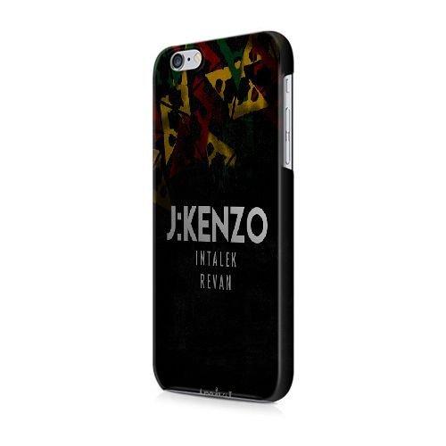 Générique Appel Téléphone coque pour iPhone 5 5s SE/3D Coque/JOHN DEERE LOGO/Uniquement pour iPhone 5 5s SE Coque/GODSGGH704556 KENZO - 009