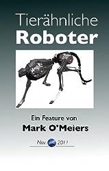 Tierähnliche Roboter