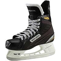 Bauer Kinder Eishockeyschuhe Complete Supreme Pro Senior Schlittschuhe