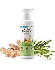 Mamaearth Anti Dandruff Conditioner With Tea Tree Ginger O