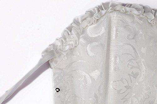 Brautunterwäsche Korsett Mieder Corsage Dessous - 6