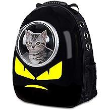 MAOMEI Bolsa De Espacio para Mascotas, Bolsa De Perro De Lujo, Bolsa De Gato