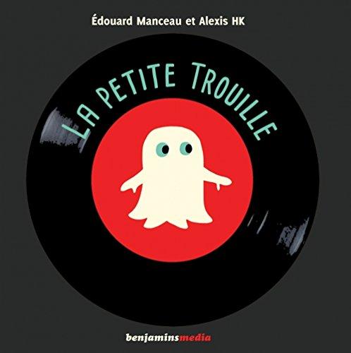 La petite trouille (1CD audio MP3)