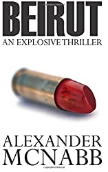Beirut: An Explosive Thriller (Levant Cycle)