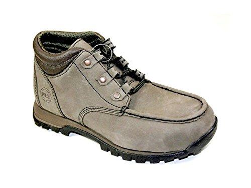 Timberland 6201018 Men PRO Rugged Moc Toe Work Shoe Safety Shoe S3...