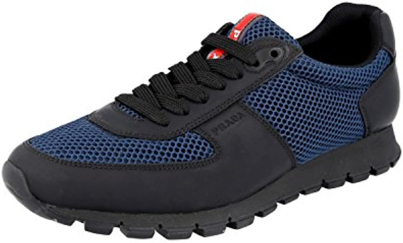 Prada 4E2700  Herren Sneaker  Billig und erschwinglich Im Verkauf