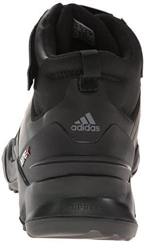 Adidas Terrex Fastshell Mid Boot - Noir / Univ. rouge 7 Black / Univ. Red