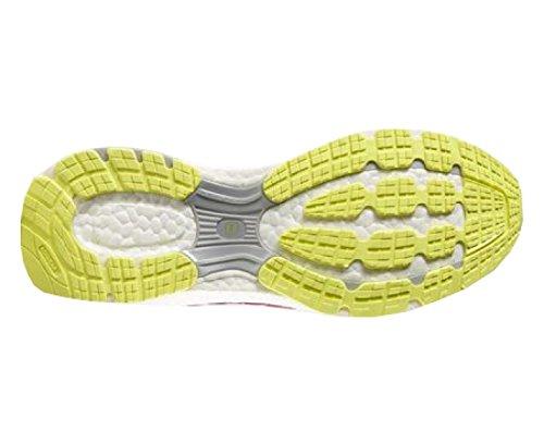 adidas Performance  Energy Boost ESM, Chaussures de course femmes - pink / neongelb