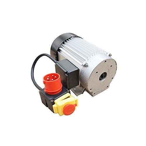 ATIKA Ersatzteil - Motor 400V für Brennholzspalter ASP 8 N ***NEU***