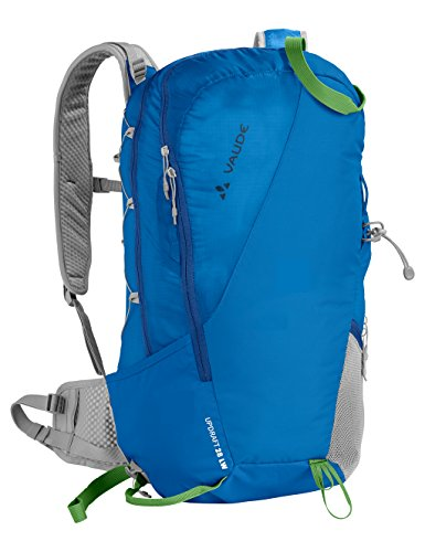 VAUDE Updraft 28 LW Sac à Dos de Taille Moyenne pour la randonnée à Skis Mixte Adulte, Brilliant Blue, Unique