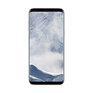 "Samsung Galaxy S8 Plus - Smartphone libre de 6.2"" QHD+ (4 G, Bluetooth, Octa-Core S, 64 GB memoria interna, 4 GB RAM, camara de 12 MP, Android), Plata, - [Versión española] (B06XX6F5XY) | Amazon price tracker / tracking, Amazon price history charts, Amazon price watches, Amazon price drop alerts"