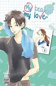 My teacher, my love Edition simple Tome 7
