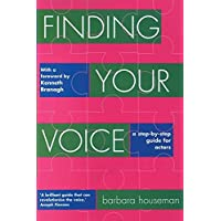 Finding Your Voice: A Complete Voice Training Manual for Actors (Nick Hern Books)