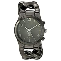 U.S. Polo Assn. Casual Watch For Women Analog Metal - USC40175