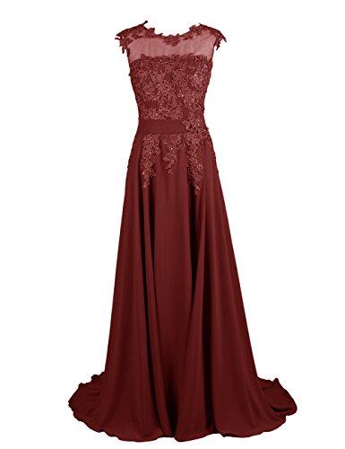 dresstells-long-bridesmaid-dress-appliques-prom-dress-evening-party-gowns